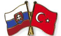 Slovakya'da We Are Here Projesindeyiz